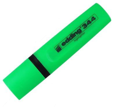 Edding Fosforlu Kalem Yeşil