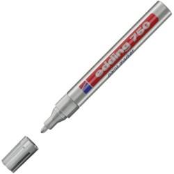 EDDİNG - Edding Hobi Sanat Kalemi Gümüş 750