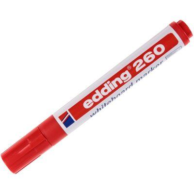 Edding Tahta Kalemi 260 Kırmızı