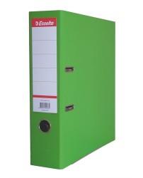 ESSELTE - Esselte Eco Plastik Klasör Geniş Yeşil