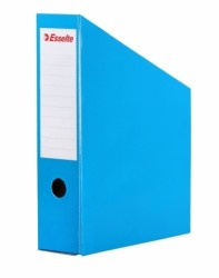 Esselte - Esselte Karton Magazinlik 6lı Mavi