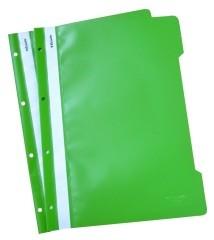 Esselte - Esselte Telli Dosya Yeşil 50li