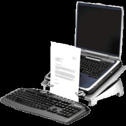 Fellowes - Fellowes Ergonomi Laptop Yükseltici