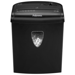 FELLOWES - Fellowes Evrak İmha Makinesi H-8CD