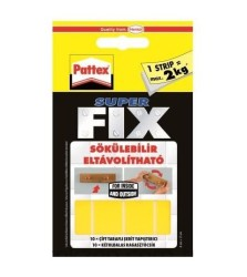Pattex - Henkel Pattex Çift Taraflı Süperfix Yapıştırıcı