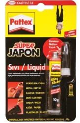 PATTEX - Henkel Pattex Super Japon 10gr