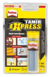 PATTEX - Henkel Pattex Tamir Express 48gr