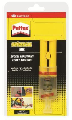 Henkel Pattex Universal Mix Epoksi 27gr