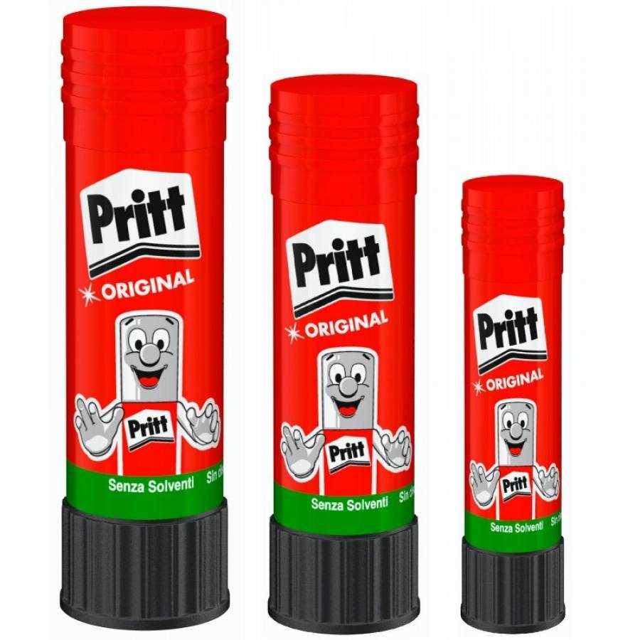 Henkel Pritt 11gr Stick Yapıştırıcı
