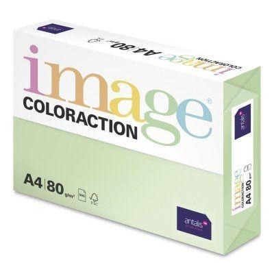 İmage Coloraction A4 Fotokopi Kağıdı Açık Yeşil 500lü