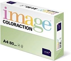 İmage - İmage Coloraction A4 Fotokopi Kağıdı Yeşil 500lü