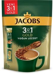 Jacobs - Jacobs 3ü1 Arada Gold Yoğun Lezzet 10'lu
