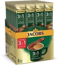 Jacobs - Jacobs 3ü1 Arada Gold Yoğun Lezzet 40'lı