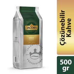 Jacobs - Jacobs Gold Hazır Kahve 500 gr