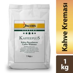 Jacobs - Jacobs Kaffeeplus Kahve Kreması 1 kg