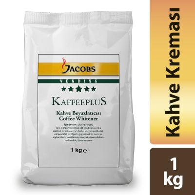Jacobs Kaffeeplus Kahve Kreması 1 kg