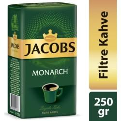 Jacobs - Jacobs Monarch Filtre Kahve 250 gr