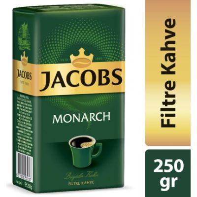 Jacobs Monarch Filtre Kahve 250gr