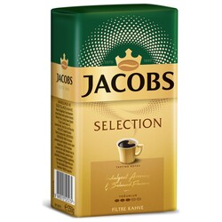 Jacobs - Jacobs Selection Gold Filtre Kahve 250gr