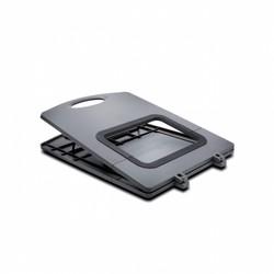 KENSİNGTON - Kensington Liftoff Portatif Laptop Soğutma Standı Siyah
