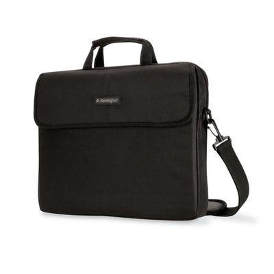 Kensington Simply Portable 15.6 Klasik Laptop Portföy Çanta