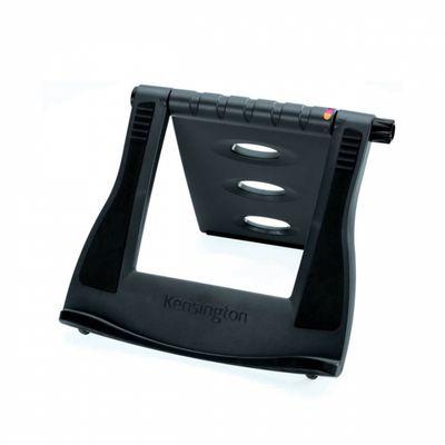 Kensington SmartFit Easy Riser Laptop Soğutucu Gri