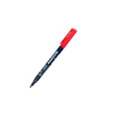 Kraf - Kraf Asetat Kalemi Kırmızı