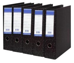 Kraf - Kraf Karton Telgraf Klasör Geniş