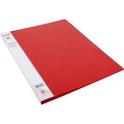 Kraf - Kraf Sunum Dosyası A4 Kırmızı 20li