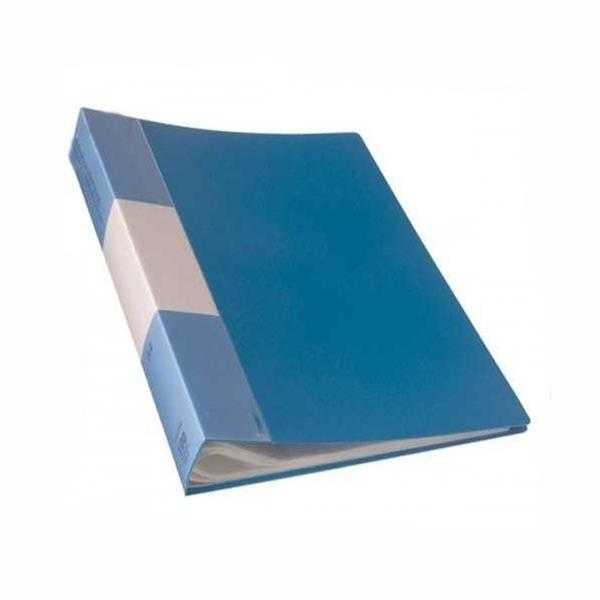 Kraf Sunum Dosyası A4 Mavi 20li