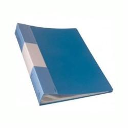 Kraf - Kraf Sunum Dosyası A4 Mavi 40lı