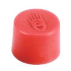 Legamaster Mıknatıs Kırmızı 10mm 10lu - Thumbnail