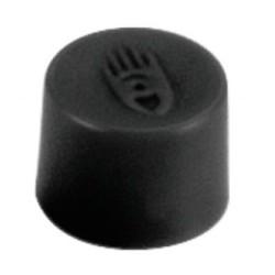 Legamaster - Legamaster Mıknatıs Siyah 10mm 10lu