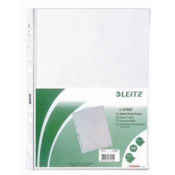 Leitz A4 Poşet Dosya 100lü 4796