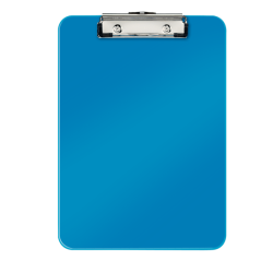 Leitz - Leitz Active Wow Sekreter Notluğu Metalik Mavi