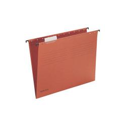 Leitz - Leıtz Askılı Dosya Turuncu L-6515