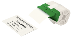 Leitz Icon Çok Amaçlı Kart Etiketi 57mmx22m 7005 - Thumbnail