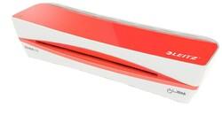 Leitz - Leitz İlam Home A4 Laminasyon Makinesi 230V Kırmızı