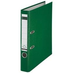 LEITZ - Leitz Plastik Klasör Dar Yeşil