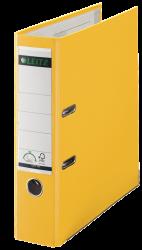 LEITZ - Leitz Plastik Klasör Geniş Sarı