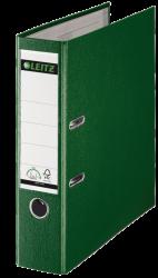 Leitz - Leitz Plastik Klasör Geniş Yeşil