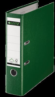 Leitz Plastik Klasör Geniş Yeşil