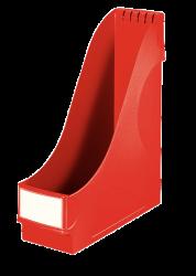 LEITZ - Leitz Plastik Magazinlik Kırmızı