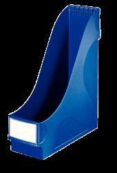 LEITZ - Leitz Plastik Magazinlik Mavi