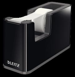 LEITZ - Leitz Wow Bantlık Çift Renk Siyah