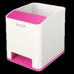 LEITZ - Leitz Wow Kalemlik Çift Renk Metalik Pembe