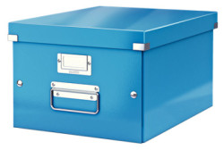 LEITZ - Leitz Wow Küçük Boy Kutu Mavi