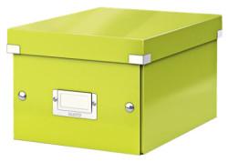 LEITZ - Leitz Wow Orta Boy Kutu F.Yeşil