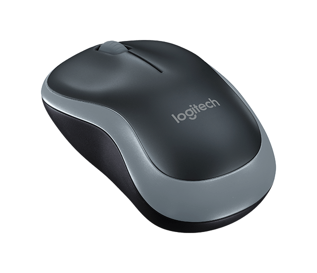 Logitech Kablosuz Optik Mouse M185