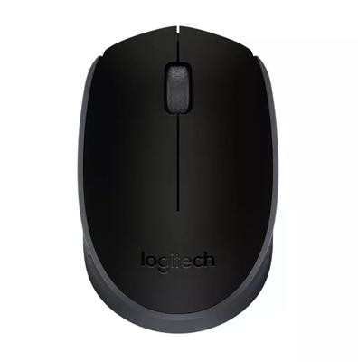 Logıtech M171 Kablosuz Mouse Siyah